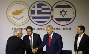 Israel, Siprus dan Yunani Bangun Jaringan Listrik Terpanjang di Dunia