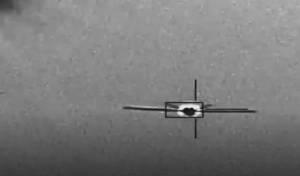 Video Ungkap Drone Samad Buatan Iran Diluncurkan Houthi ke Arab Saudi
