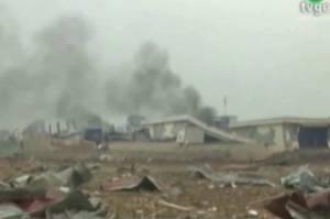 Pangkalan Militer Equatorial Guinea Diguncang 4 Ledakan, 15 Tewas, 500 Luka