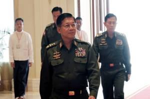 Ogah Jadi Boneka China, Jenderal Myanmar Sewa Pelobi Israel agar Dekat AS