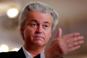 Bersembunyi dan Dilindungi 24 Jam, Politisi Anti-Islam Belanda Tak Menyesal