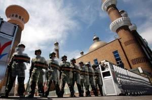 Ada Bukti China Ingin Hancurkan Minoritas Muslim di Xinjiang