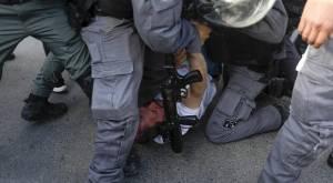 Anggota Parlemen Israel Dipukuli Polisi karena Protes Permukiman Yahudi