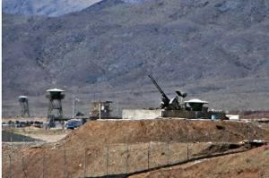 Ledakan di Fasilitas Nuklir Natanz Iran Adalah Operasi Rahasia Israel