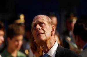 Dubes Inggris: Pangeran Philip Bantu Saya Temukan Jati Diri
