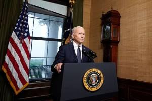 AS Resmi Jatuhkan Sanksi Baru dan Usir Diplomat Rusia