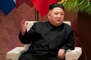 Kim Jong-un Minta Rudal Nuklir Korea Utara Siap Tempur