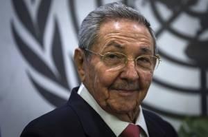 Terungkap, CIA Ingin Habisi Raul Castro Melalui Pilot