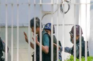 Junta Myanmar Dilaporkan Tangkap Jurnalis Asal Jepang
