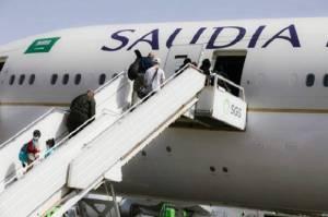 Saudi Arabian Airlines Operasikan Penerbangan Internasional 17 Mei
