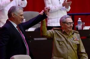 Mengenal Diaz-Canel, Pemimpin Baru Partai Komunis Kuba Pewaris Castro