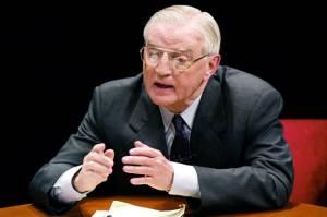 Eks Wapres AS Sekaligus Ikon Liberal Walter Mondale Meninggal