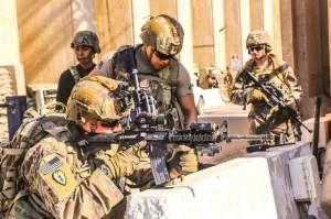 Iran: Pasukan AS di Irak Akan Terus Jadi Target Hingga Ditarik Pulang