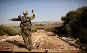 Israel Mulai Latihan Militer di Sepanjang Perbatasan Yordania