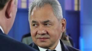 Menteri Pertahanan Rusia Tiba di Krimea untuk Awasi Latihan Militer