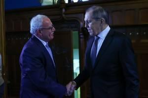 Lavrov Mengaku Rusia Miliki Sejumlah Ide untuk Damaikan Israel dan Palestina