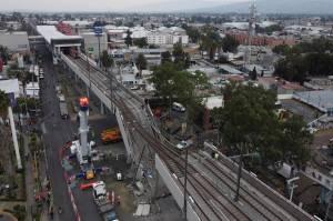 Meksiko Umumkan Masa Berkabung Nasional Pasca Insiden Ambruknya Jembatan Rel Kereta