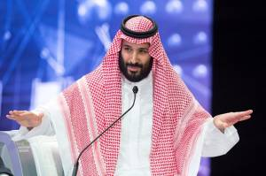Putra Mahkota MBS: Alquran Adalah Konstitusi Arab Saudi