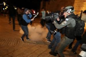 Iran Desak PBB Kutuk Kejahatan Perang Israel di Yerusalem
