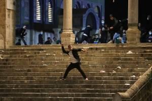 Hamas Seru Faksi-faksi Palestina Lawan Israel di Masjid Al-Aqsa
