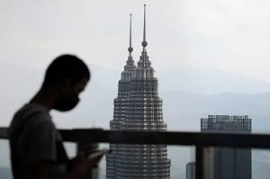 Kasus Covid-19 Terus Meningkat, Malaysia Larang Perjalanan Antar-Wilayah
