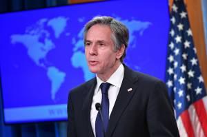 Blinken Akui Kebijakan AS Kerap Terobos Hukum Internasional