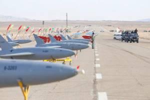 Serangan Drone Saudi Soroti Era Perang Jarak Jauh di Timur Tengah