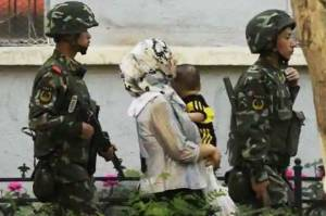 Kebijakan Partai Komunis China Picu Penurunan Ekstrim Tingkat Kelahiran di Xinjiang