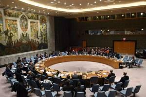 Jumat, DK PBB Gelar Pertemuan Soal Konflik Israel-Palestina