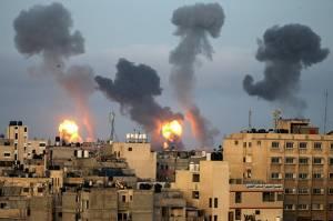 China Sesalkan Langkah AS Blokir Pernyataan DK PBB Soal Serangan Israel
