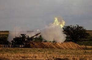 Ngeri, Biden Setuju Jual Senjata Presisi ke Israel Senilai Rp11 Triliun