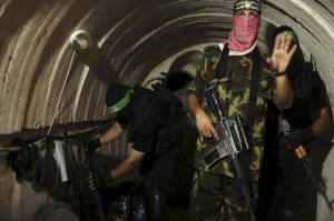 Bikin Pusing Israel, Inilah Daftar Komandan Militer Hamas