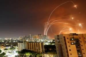 Sudah Tembakkan 3.100, Pejuang Gaza Diprediksi Masih Miliki 10.900 Roket