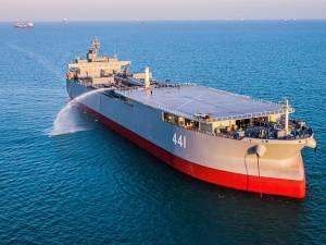 Terus Dipantau, AS Curiga Kapal Militer Iran Bawa Senjata untuk Venezuela