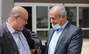 Hamas Tunjuk Kepala Pemerintahan Baru di Jalur Gaza