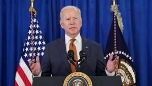 Biden Janjikan Dukungan Lebih untuk Iran Lewat Saluran Bantuan Swiss
