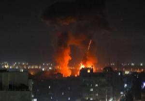 Israel Serang Gaza, Pertama Kali oleh Pemerintahan Baru, Langgar Gencatan Senjata