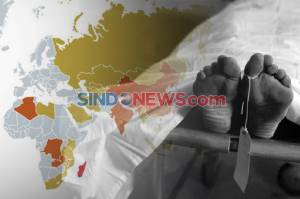 Kematian Global COVID-19 Tembus 4 Juta di Tengah Serbuan Varian Delta