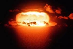 China Desak AS dan Rusia Kurangi Jumlah Bom Nuklirnya