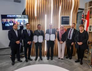 KBRI Canberra Dorong Peningkatan Perdagangan Lewat Dunia Pendidikan Australia