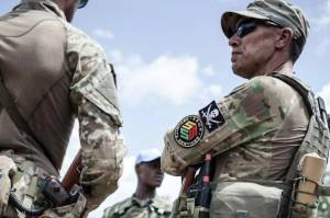 Prancis Kecam Perampasan Kekuasaan Oleh Rusia di Republik Afrika Tengah