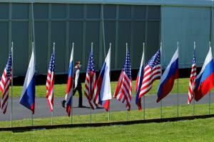 Kremlin Mengaku Menyadari Rencana AS Jatuhkan Sanksi Baru pada Rusia