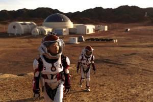 Misi Ambisius China, Kirim Manusia Pertama ke Planet Mars pada 2033