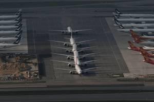 Penerbangan dari Indonesia Dilarang Masuk ke Hong Kong, Ini Kata Kemlu