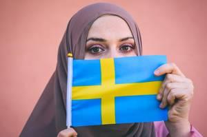 Pengadilan Banding Swedia Batalkan Larangan Berhijab di Sekolah