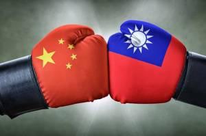 Lagi, China Peringatkan Taiwan: Kemerdekaan Berarti Perang!