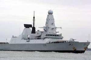 Insiden Kapal Perang di Laut Hitam, PM Inggris Kecam Rusia