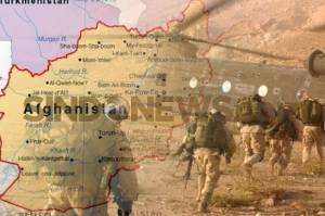 Bantu AS, Ribuan Warga Afghanistan Akan Dievakuasi