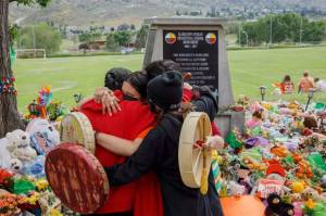 Kanada Geger! 751 Kuburan Ditemukan di Dekat Bekas Sekolah Pribumi