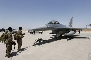 AS Jual 12 Jet Tempur F-16 dan Banyak Rudal Rp41,8 Triliun ke Filipina